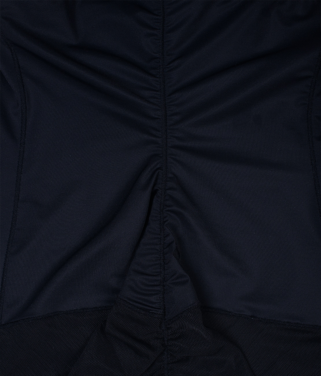 Culotte Gaine Noire Packshot Detail 2
