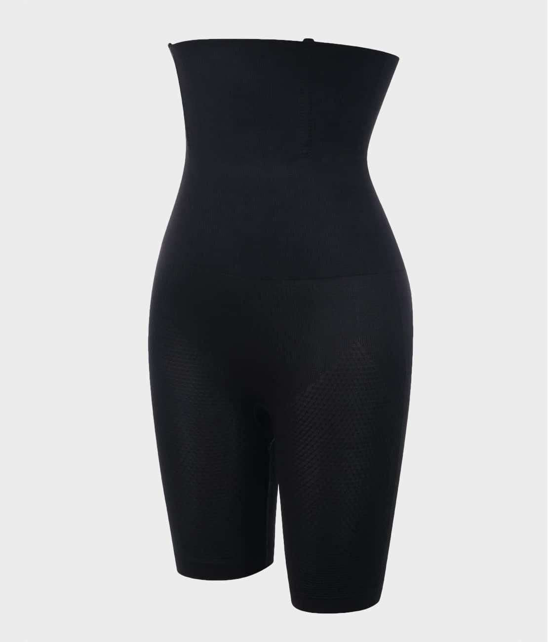 Panty Gainant noir