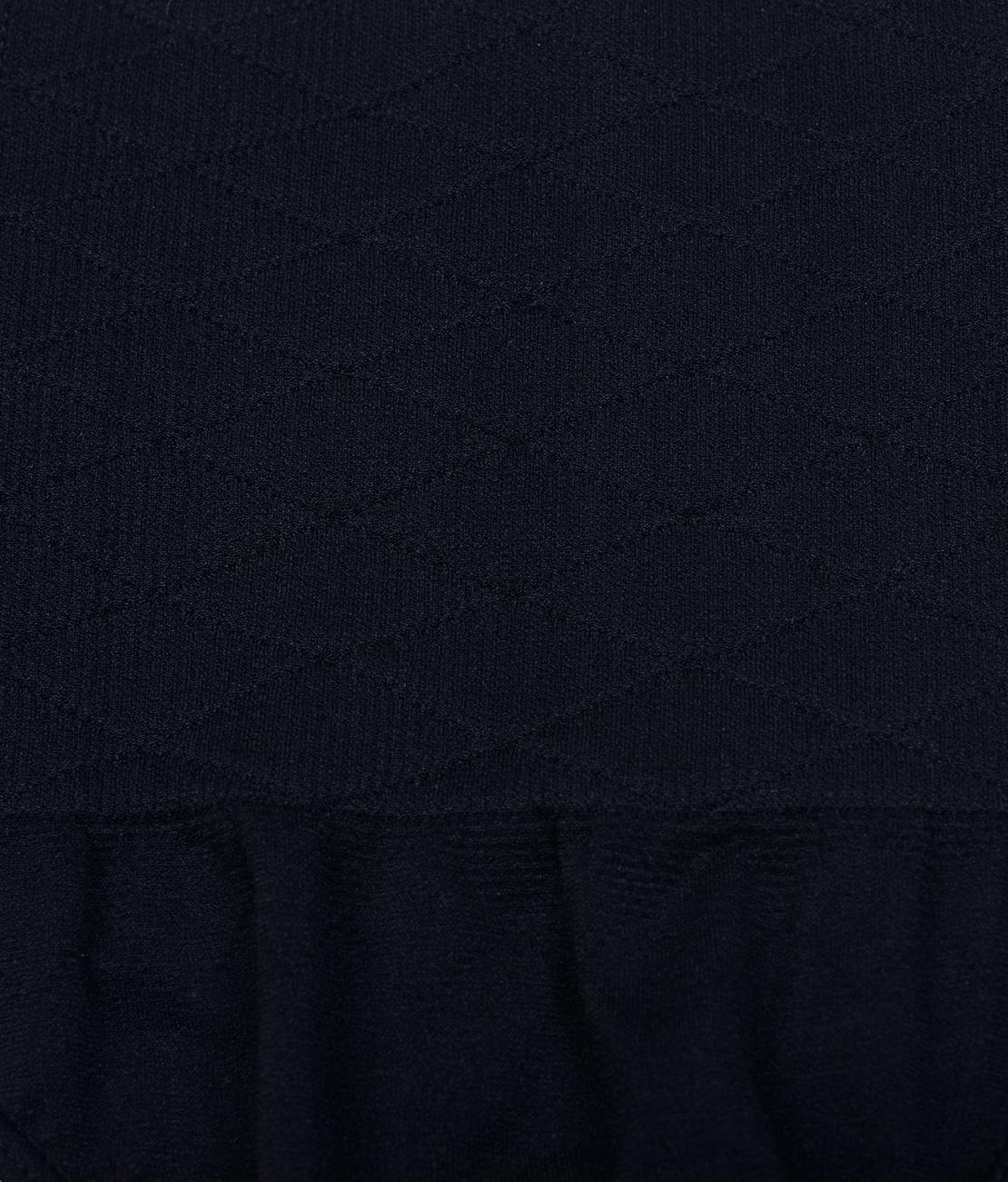String Amincissant Noir Packshot Detail 1