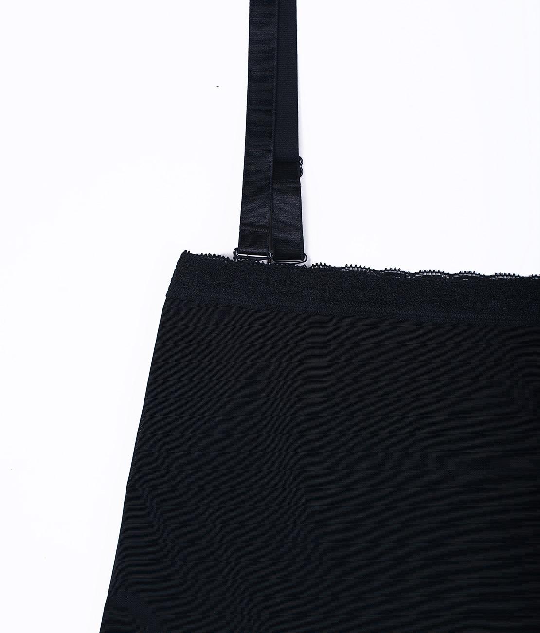 Combinaison String Gainant Packshot Detail 1