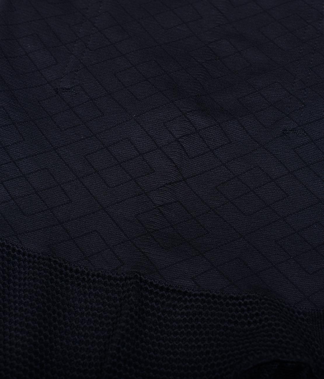 Culotte Taille Haute Dentelle Noire Packshot Detail 1
