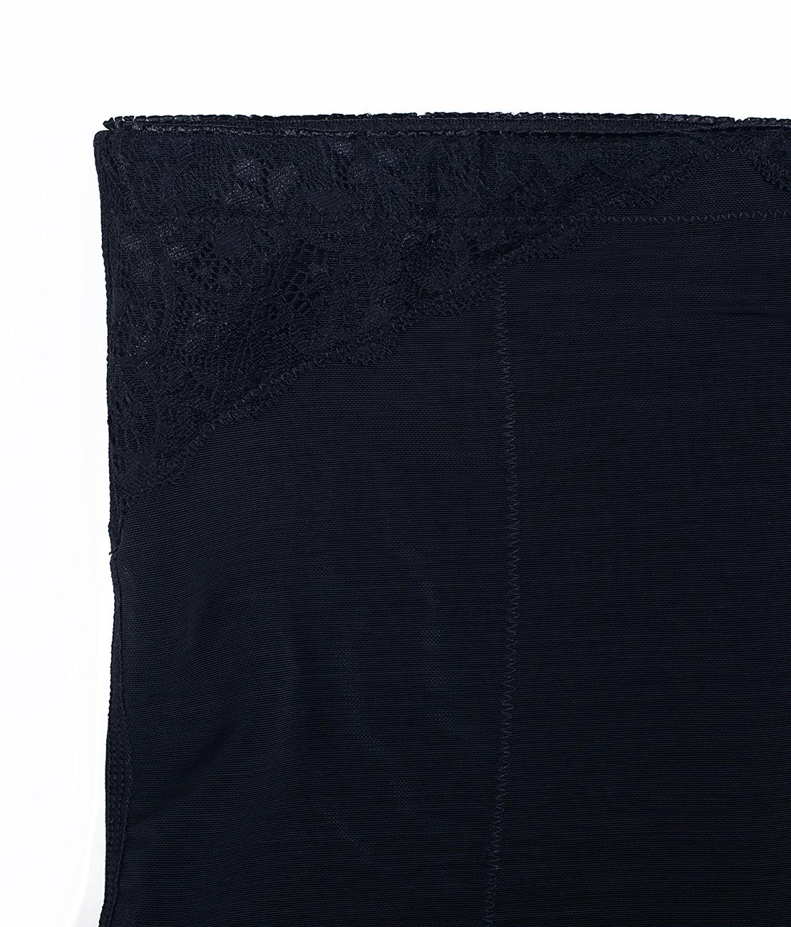 Shorty Gainant Invisible Noir Packshot Detail 2