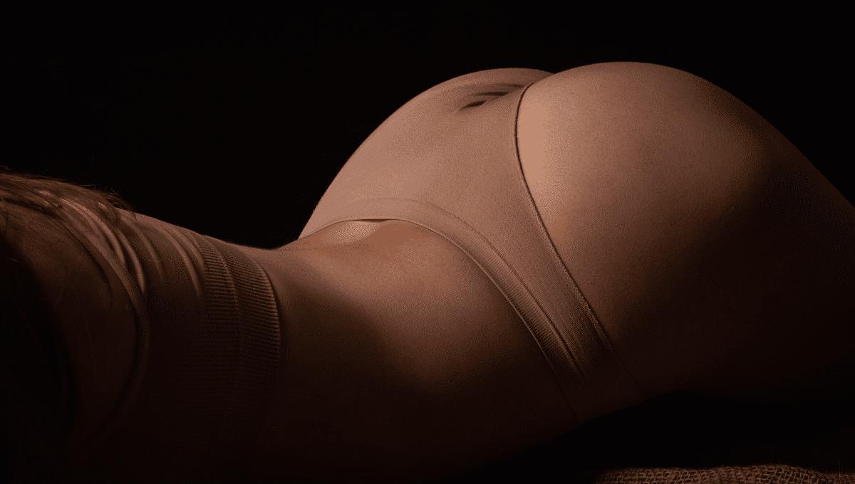 Des sous-vêtements gainants sexy qui font des miracles