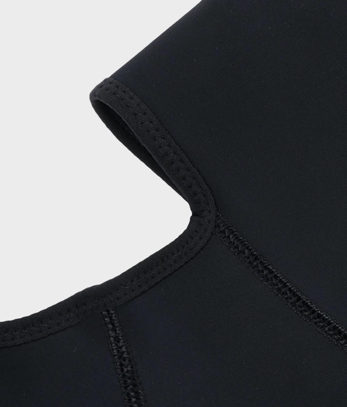 Shorty remodelant sexy noir