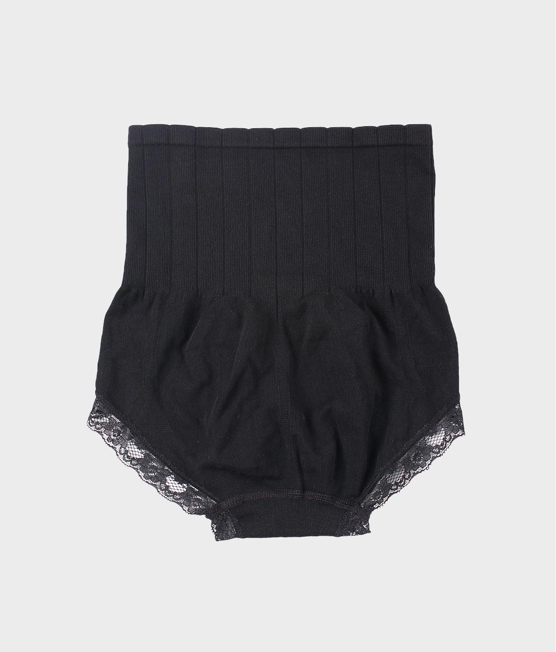 Culotte Gainante Invisible noir