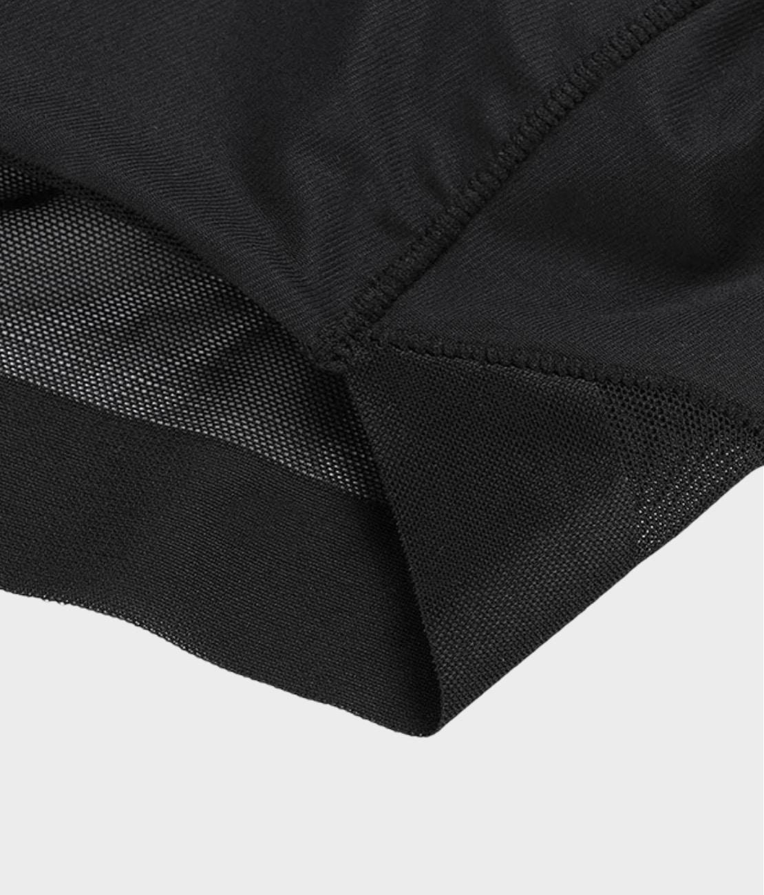 Culotte Amincissante noir