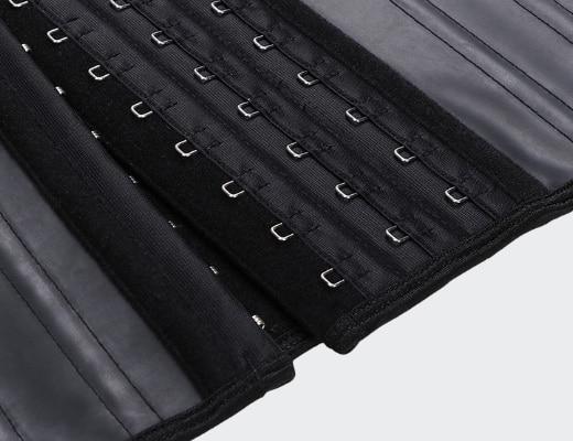 corset detail i