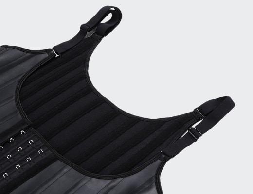 corset detail