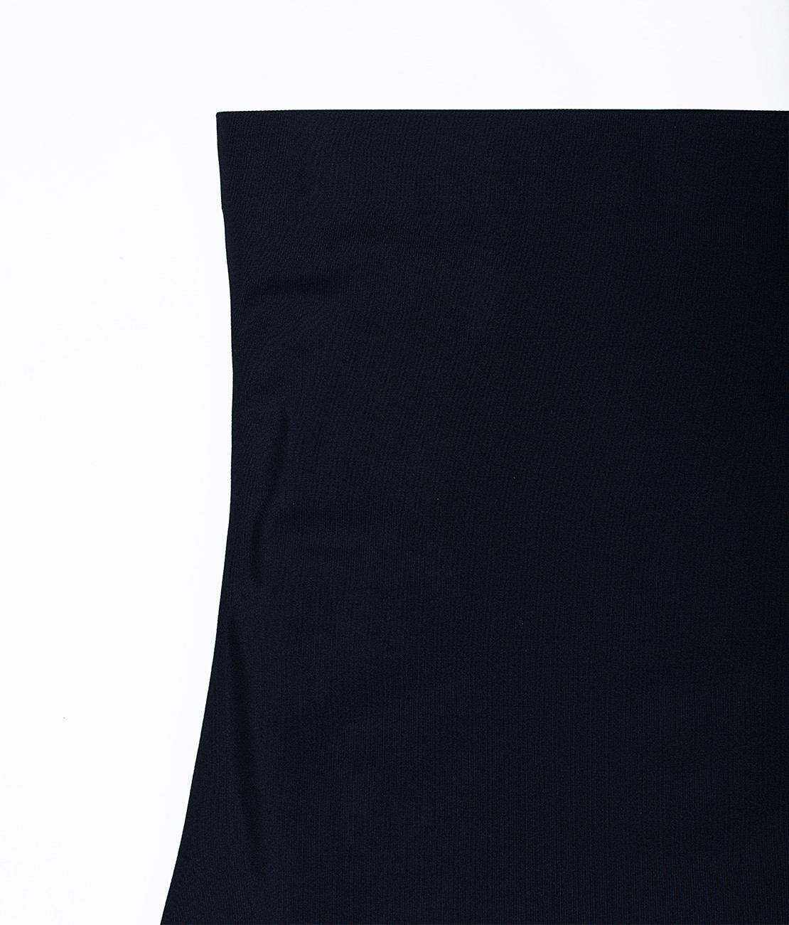 Fond de Robe Noir Packshot Detail 2