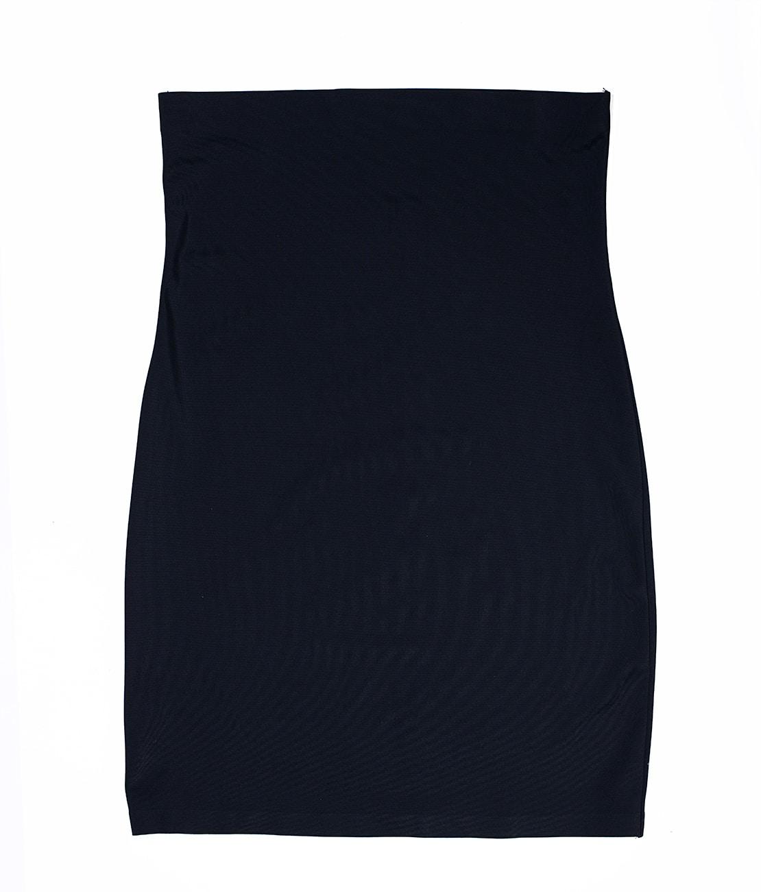 Fond de Robe Noir Packshot Front