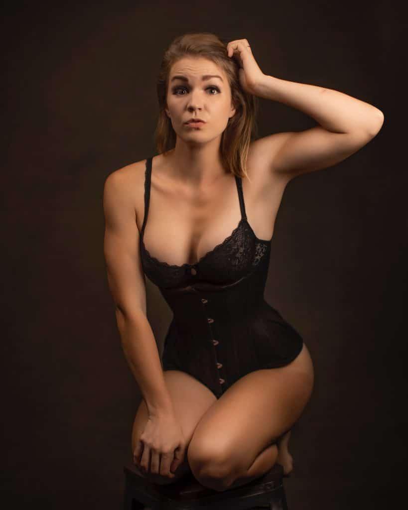 Quel est l'utilité du corset ?