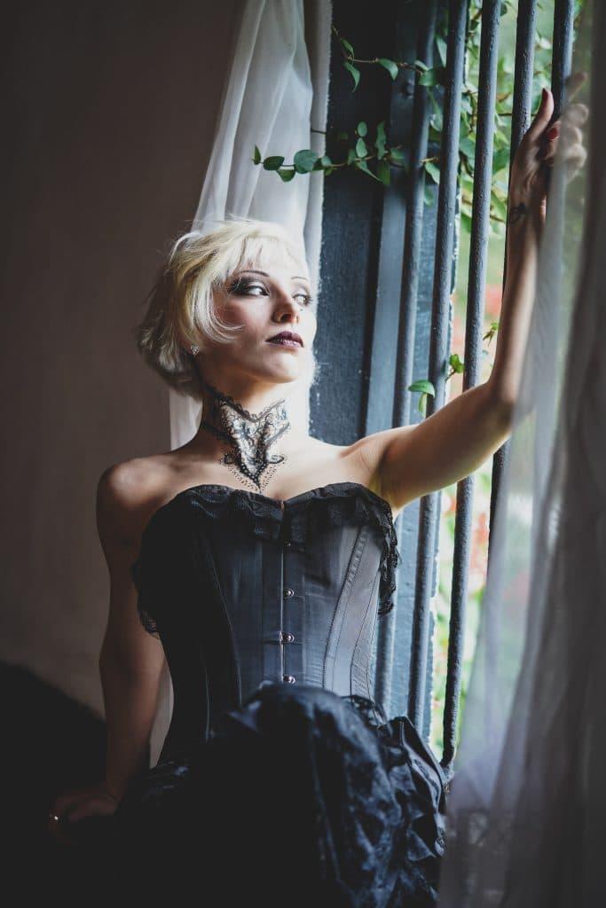 les avantages du corset femme