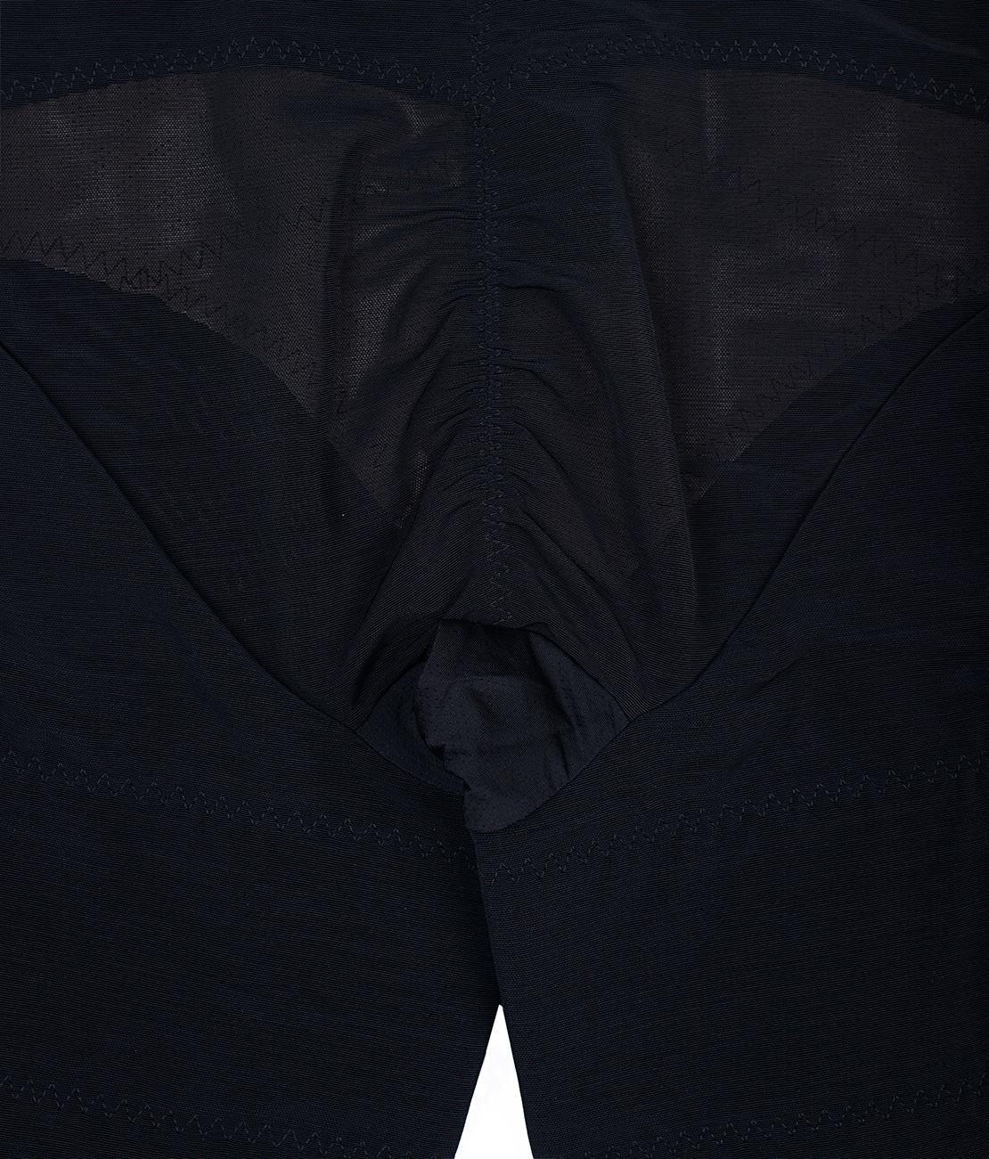 Le Panty Noir Transparent Packshot Detail 2