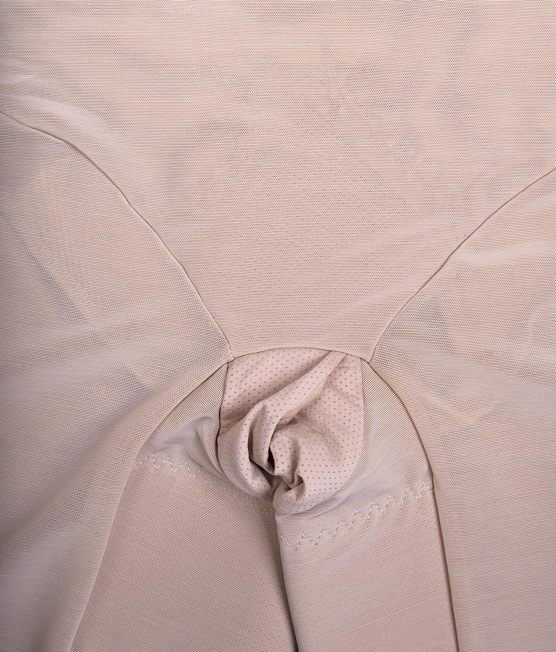 Panty Minceur Beige Packshot Detail 3