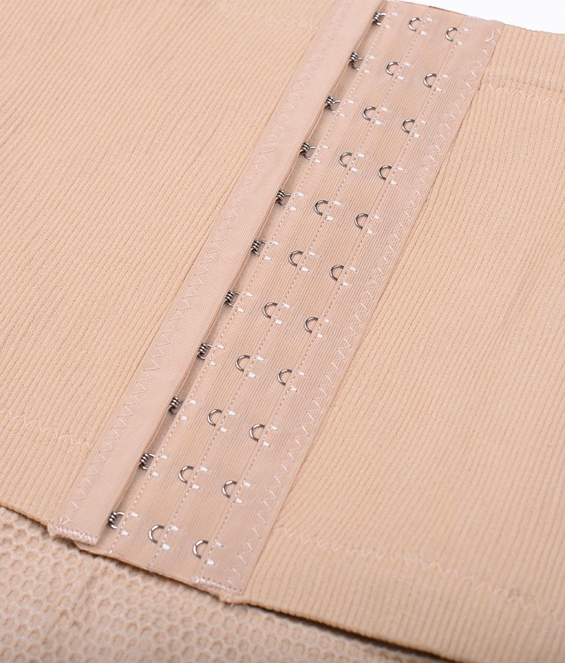 Culotte Push Up Beige Packshot Detail 2