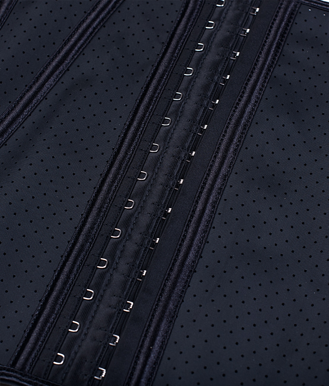 Gaine Sculptante Noire Packshot Detail 1