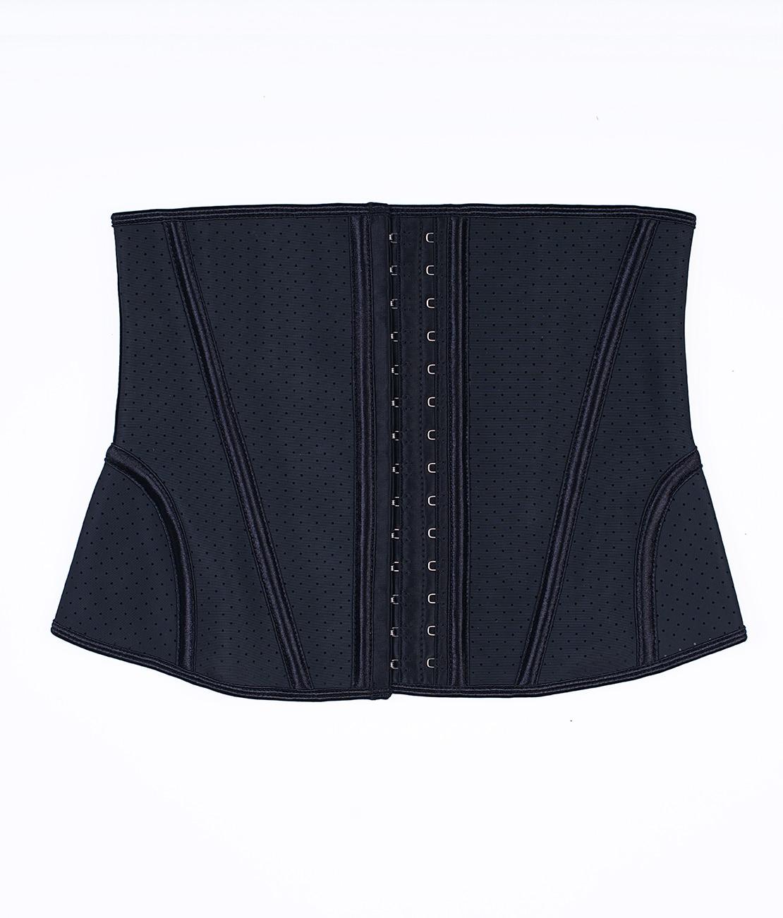 Gaine Sculptante Noire Packshot Front